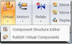 Publish virtual