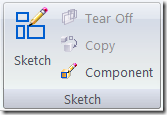Sketch component