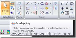 Select tool group