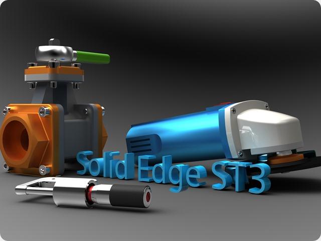 ST3 images