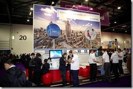 Siemens at the Big Bang.